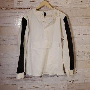Forever 21 pullover jacket
